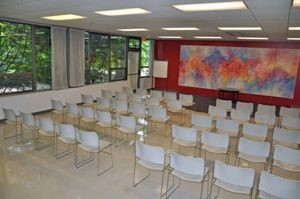 Classroom 3 – Perfect for Workshops